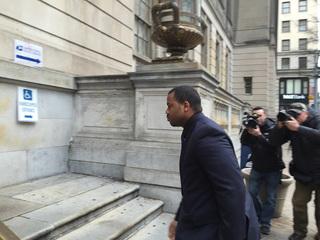 Hung jury in Freddie Gray case