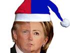 Is Santa a Democrat or a Republican?