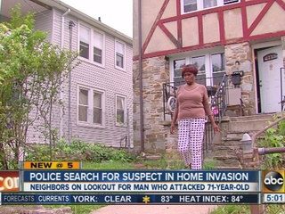 71-year-old robbed, sexually assaulted in home