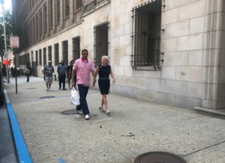 Man freed after spending 30 years in prison