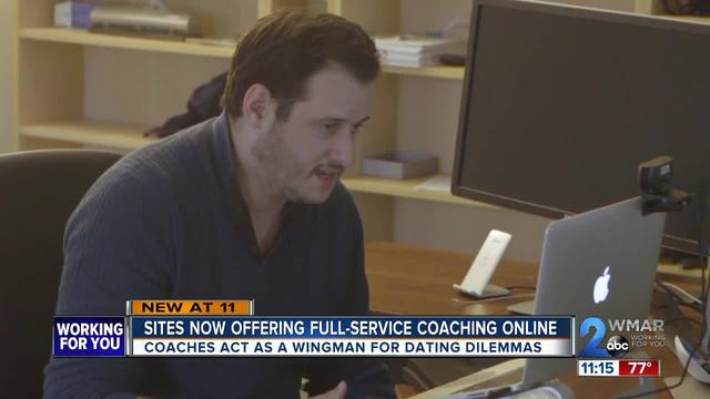 Do online dating services work